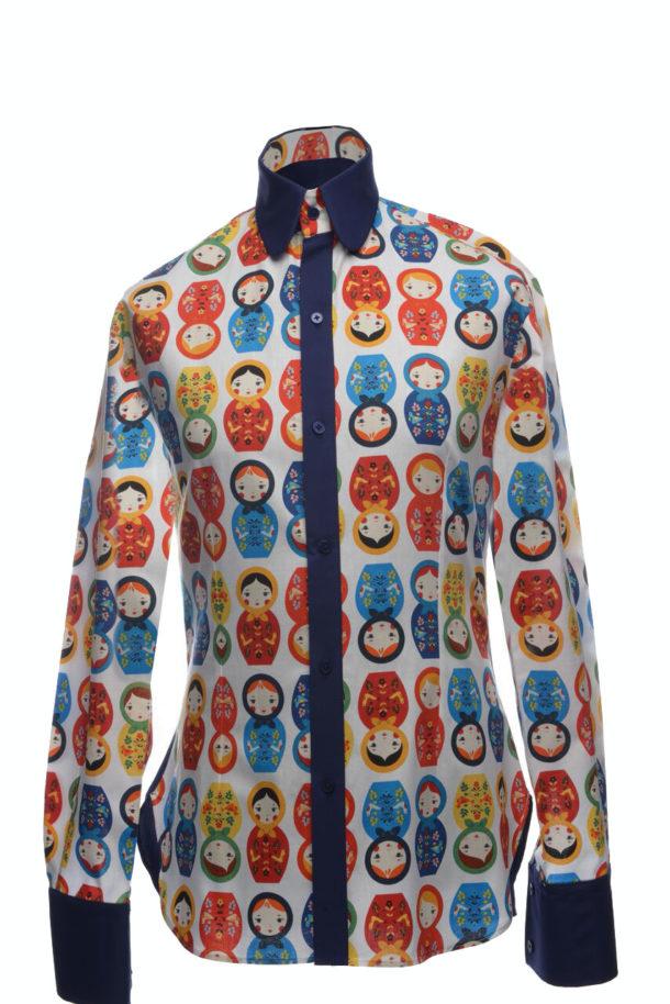 China Dolls, 97cotton,3lycra,Price £200,Size medium