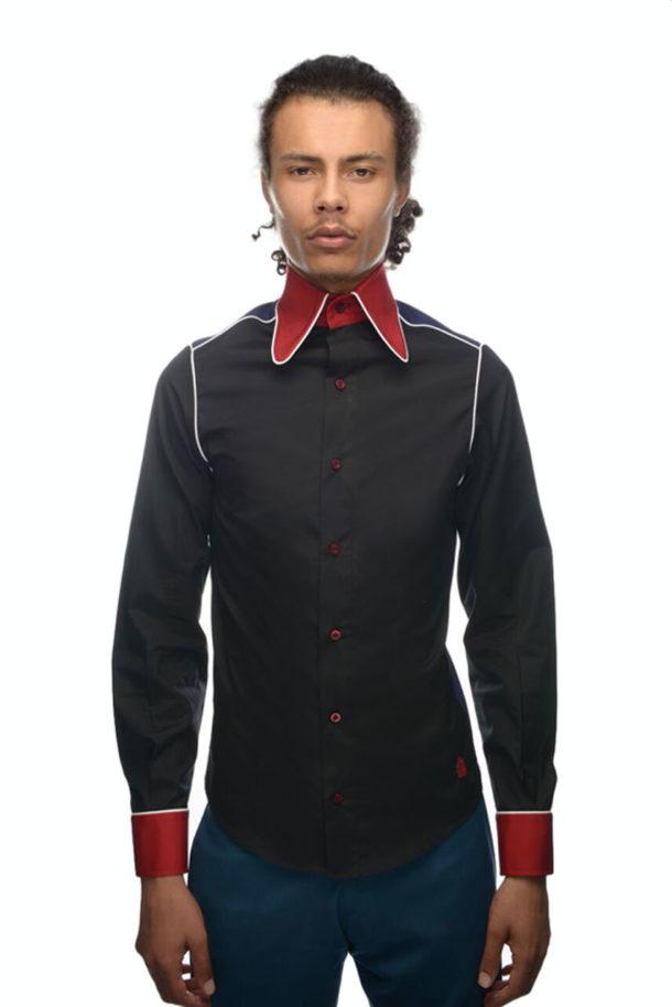 Malsolid,Diverse c olour poplin cotton shirt with c100 cotton,Price £215,size medium,
