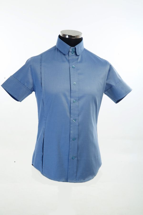 100% cotton Channel seam shirt sizes 2xl(1) and 3xl(1),total 2 £140 now £70 code005