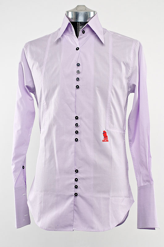 Front tabs and button Shirt £160 now £80 Code015 0 cotton Sizes S (1)and M(1) and L(1)